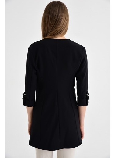 Jument 39000 Taba Ceket Siyah